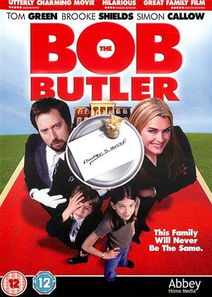 Rent Bob the Butler Online DVD Rental
