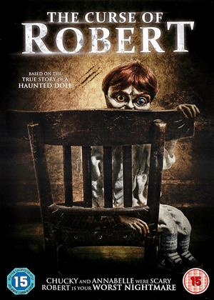 Rent The Curse of Robert (aka The Curse of Robert the Doll) Online DVD & Blu-ray Rental