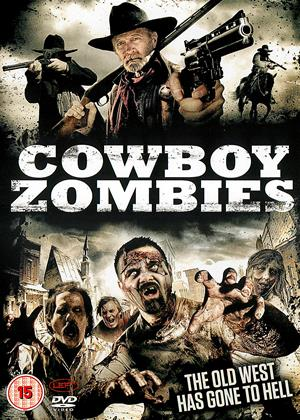 Rent Cowboy Zombies (aka Walking Dead in the West) Online DVD Rental