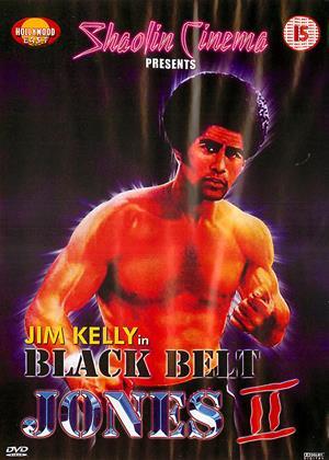 Rent Black Belt Jones 2 (aka E yu tou hei sha xing) Online DVD Rental