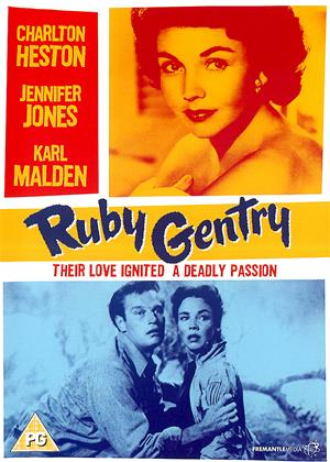Rent Ruby Gentry Online DVD & Blu-ray Rental