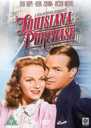 Rent Louisiana Purchase Online DVD Rental