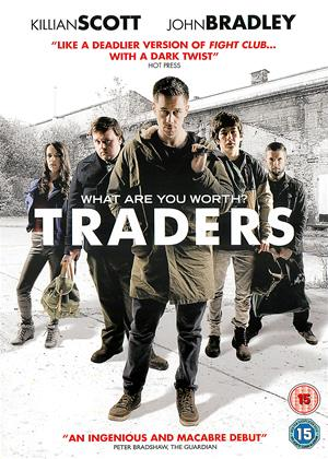 Rent Traders Online DVD & Blu-ray Rental
