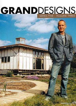 Rent Grand Designs: Series 5: Vol.3 Online DVD Rental