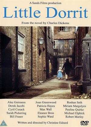 Rent Little Dorrit (aka Nobody's Fault / Little Dorrit's Story) Online DVD & Blu-ray Rental