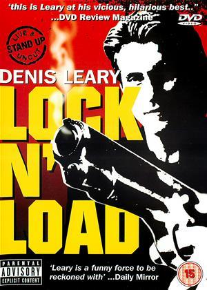 Rent Denis Leary: Lock 'N Load Online DVD Rental