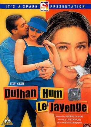 Rent Dulhan Hum Le Jayenge Online DVD & Blu-ray Rental