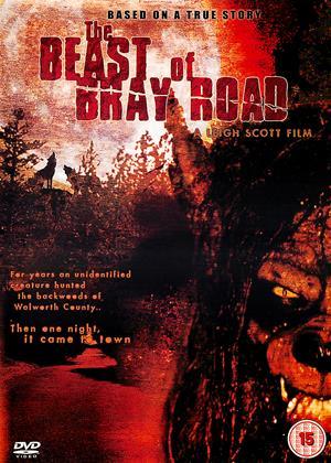 Rent The Beast of Bray Road Online DVD Rental