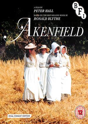 Rent Akenfield Online DVD & Blu-ray Rental