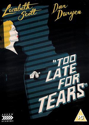 Rent Too Late for Tears (aka Killer Bait) Online DVD Rental
