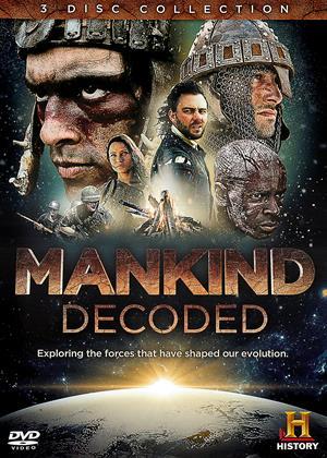 Rent Mankind Decoded Online DVD Rental