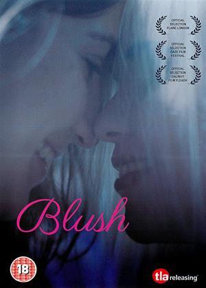 Rent Blush (aka Barash) Online DVD Rental