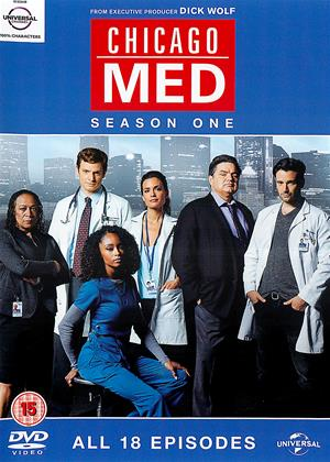 Rent Chicago Med: Series 1 Online DVD & Blu-ray Rental