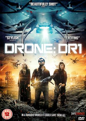Rent Drone: DR1 (aka Rotor DR1) Online DVD Rental