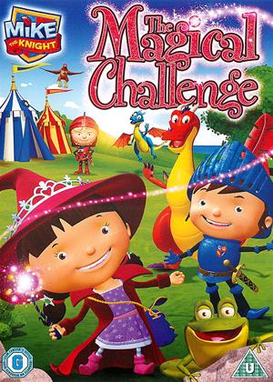 Rent Mike the Knight: The Magical Challenge Online DVD Rental