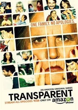 Rent Transparent: Series 4 Online DVD Rental