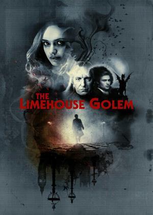 Rent The Limehouse Golem Online DVD Rental
