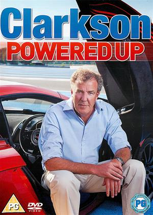 Rent Clarkson: Powered Up Online DVD Rental