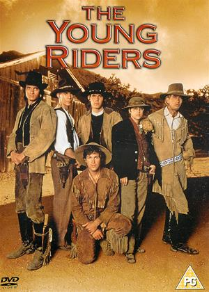 Rent The Young Riders: Series 1 Online DVD Rental