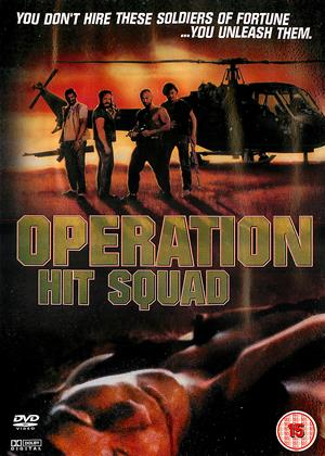 Rent Operation Hit Squad Online DVD Rental