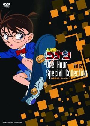 Rent Detective Conan: Series 13 (aka Meitantei Conan) Online DVD Rental