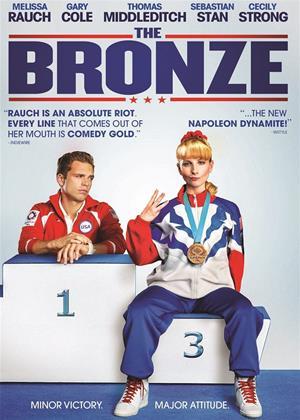 Rent The Bronze Online DVD Rental