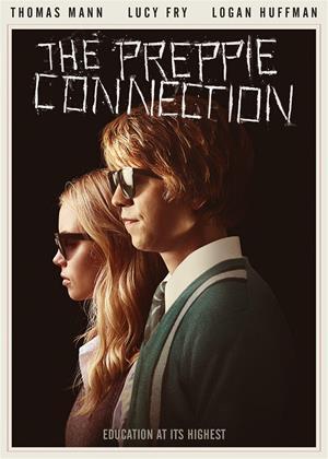 Rent The Preppie Connection Online DVD Rental