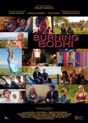 Rent Burning Bodhi Online DVD Rental