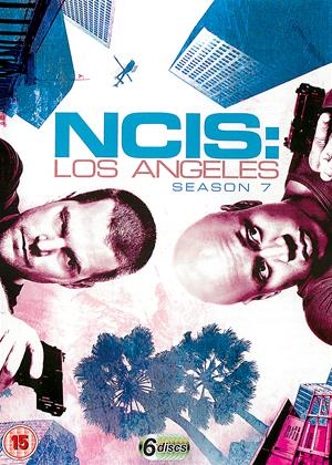 Rent NCIS: Los Angeles: Series 7 Online DVD Rental