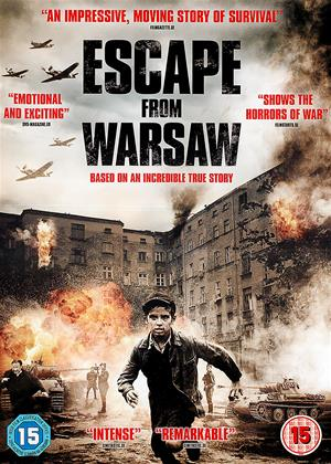 Escape from Warsaw Online DVD Rental