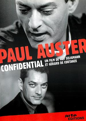 Rent Paul Auster: Confidential Online DVD Rental
