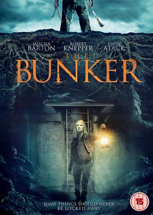 Rent The Bunker (aka The Hoarder) Online DVD Rental