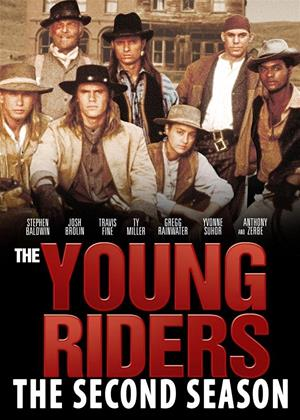 Rent The Young Riders: Series 2 Online DVD Rental