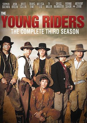 Rent The Young Riders: Series 3 Online DVD Rental