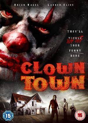 Rent Clowntown (aka ClownTown) Online DVD Rental