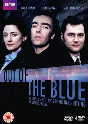 Rent Out of the Blue: The Complete Series Online DVD Rental