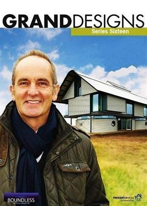Rent Grand Designs: Series 16 Online DVD Rental