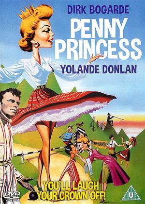 Rent Penny Princess Online DVD Rental