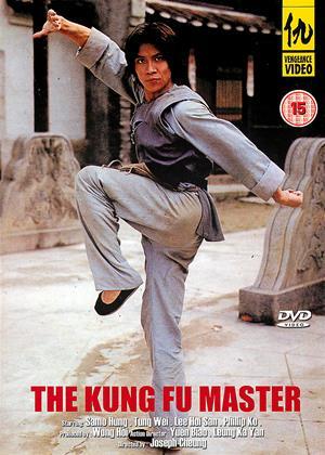 Rent Kung Fu Master Online DVD Rental
