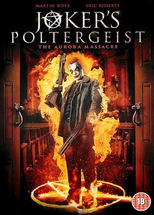 Rent Joker's Poltergeist (aka Joker's Wild) Online DVD Rental