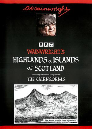 Rent Highlands and Islands of Scotland (aka Wainwright's Highlands and Islands of Scotland / The Cairngorms) Online DVD Rental