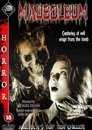 Rent Mausoleum Online DVD Rental