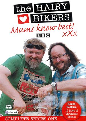 Rent The Hairy Bikers: Mums Know Best!: Series 1 Online DVD Rental