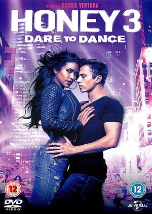 Rent Honey 3 (aka Honey 3: Dare to Dance) Online DVD Rental