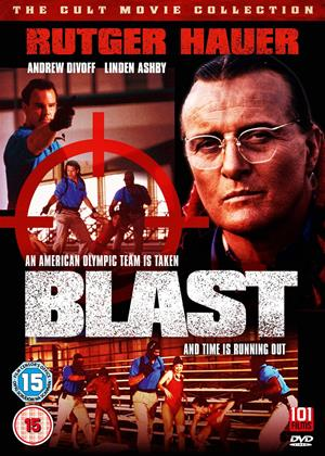 Rent Blast Online DVD Rental