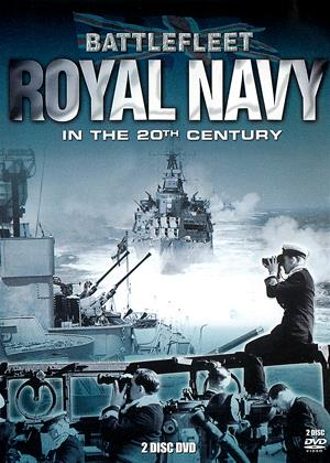 Rent Battlefleet: Royal Navy in the 20th Century Online DVD Rental
