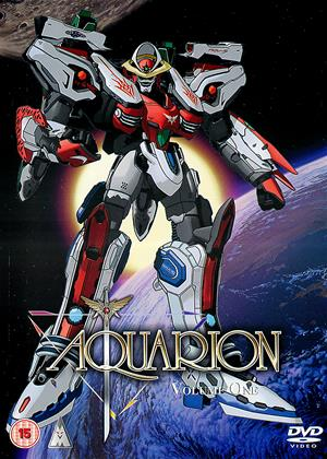 Rent Aquarion: Vol.1 Online DVD Rental