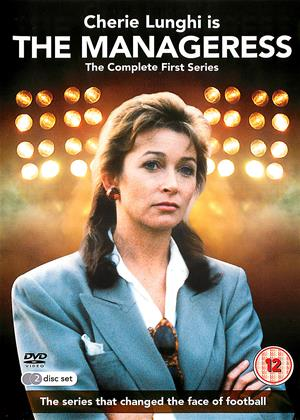 Rent The Manageress: Series 1 Online DVD Rental