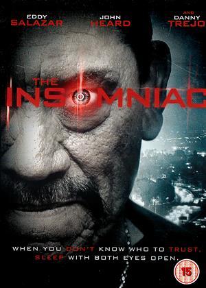 Rent The Insomniac Online DVD Rental