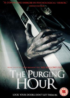 Rent The Purging Hour Online DVD & Blu-ray Rental